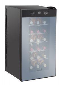 Ivation 18 Bottle Wine Cooler