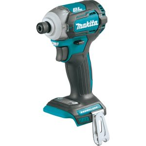 Makita XDT12Z 18V LXT Lithium-Ion Brushless Cordless Quick-Shift Mode