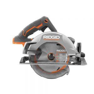 RIDGID GEN5X 18-Volt 7.25 in. Cordless...