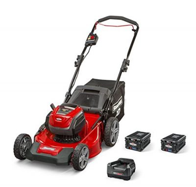 Snapper XD SXDWM82K 82V mower kit