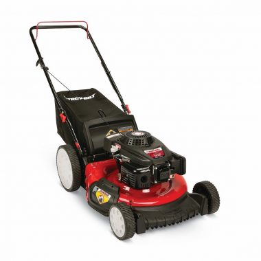 Troy-Bilt TB120 Powermore High Wheel Push Mower