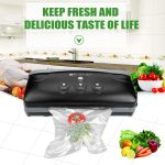 Fresh World Vacuum Sealer with Starter Kit