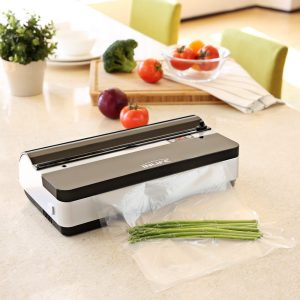 INLIFE K9 Automatic Food Saver with Cutter