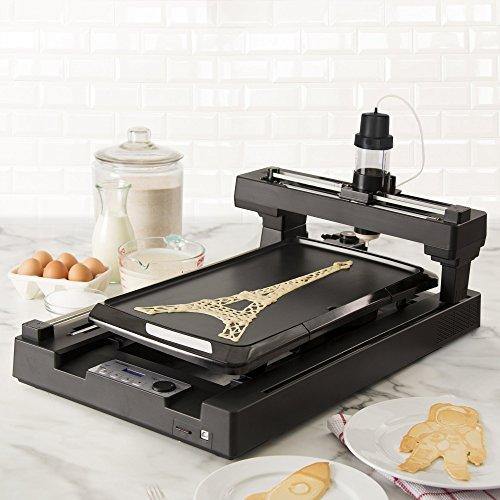 PancakeBot 2.0 PNKB01BK2 Pancake Printer