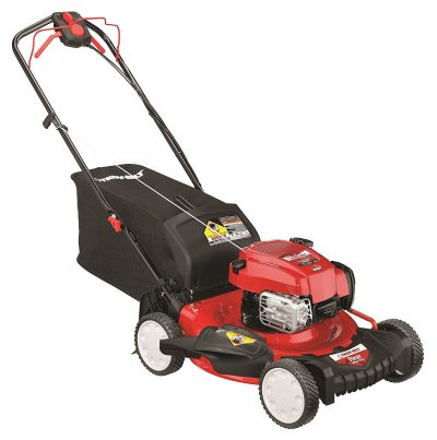 Troy-Bilt TB330 163cc 21-inch 3-in-1
