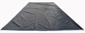 TruContain Containment Mat- Gray