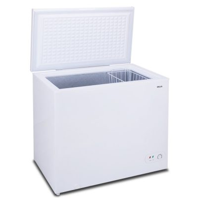 Della Upright Chest Freezer 6.9 cubic feet