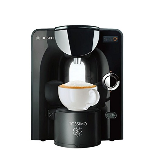 Bosch Tassimo T55 Plus coffee Brewer