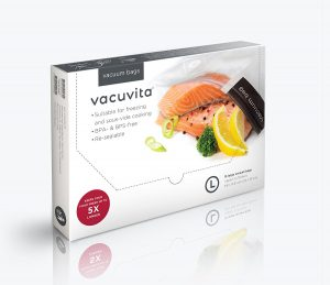 Vacuvita Complete Kitchen Package