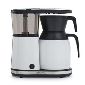 Bonavita BV1900TSWH 8-Cup Coffee Brewer