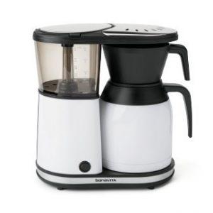 Bonavita BV1900TSWH 8-Cup Coffee Brewing Machine