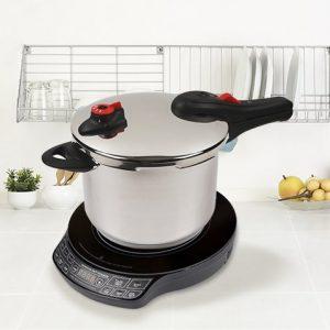 NuWave PIC Titanium and NuWave Pressure Cooker