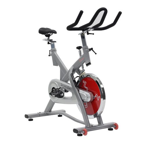 Sunny Health & Fitness SF-B1003 Indoor Cycle Trainer Review