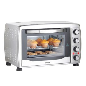 VonShef Large 31Qt Convection Countertop Toaster Mini Oven