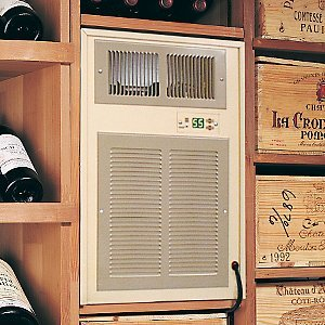 Breezaire WKL-4000 Wine Cellar Cooling Unit