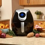 Air Fryer XL 5.3 QT