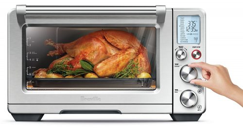 Breville Bov900bss The Smart Oven Air Review Hot New