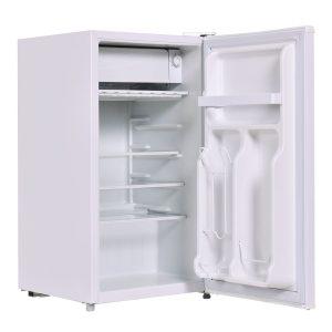 Costway Mini Fridge Small Freezer
