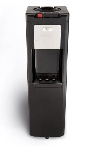 Glacial Refrigerator & Water Cooler