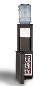 Glacial Top Loading Refrigerator & Water Cooler