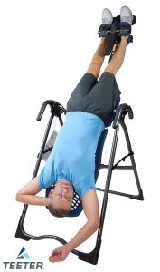 InvertAlign 900 inversion table