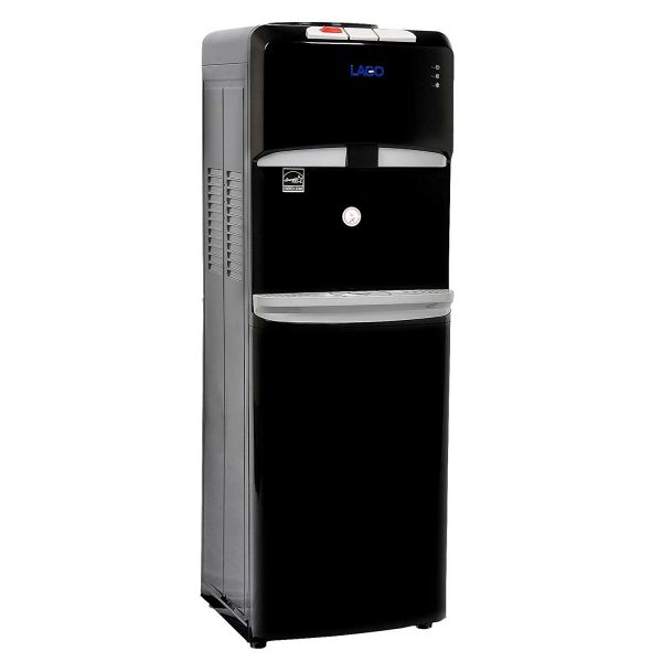 Lago Top Load Hot, Cold & Room Mini White Water Cooler