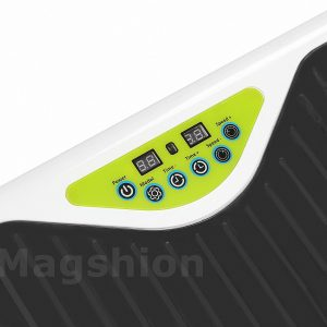 X-MAG Whole Body Vibration Plate
