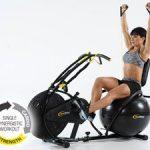 ballbike complete home gym