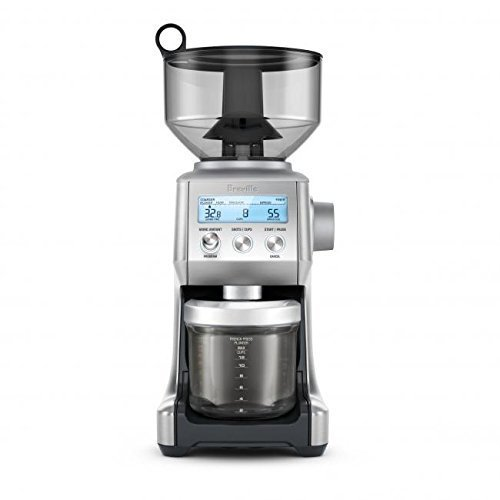Breville RM-BCG820BSSXL The Smart Grinder Pro