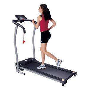 HPF X-Lite Series Treadmill by Bangqiyi