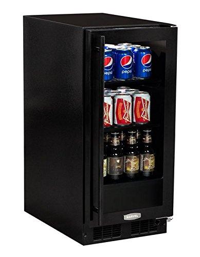 Marvel ML15BCG1RB Beverage Center