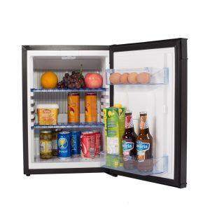 SMETA Portable Absorption Refrigerator LP Gas SC-40-2