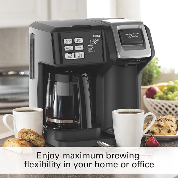 hamilton beach coffee brewer 49976