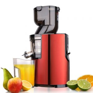 BuySevenSide best juicer Extractor Masticating Slow