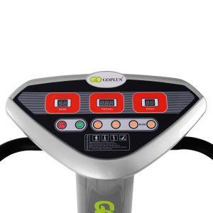 Goplus Full Body Vibration Platform 1000W