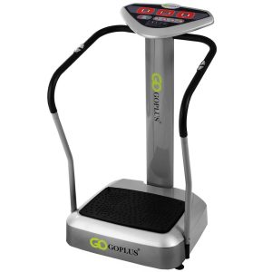 Goplus Full Body Vibration Platform Machine