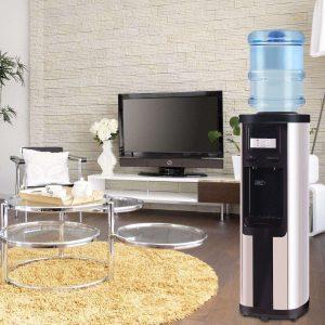 5 Gallon Water Cooler Dispenser Top Loading