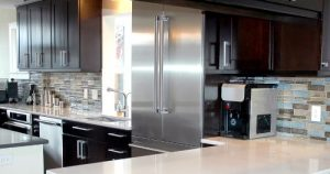 Clover D1-K Hot and Cold Countertop Water Dispenser