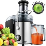 Aicok Centrifugal Juicer Extractor