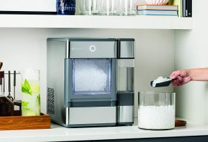 GE PROFILE OPAL01GEPKT Opal Nugget Ice Maker