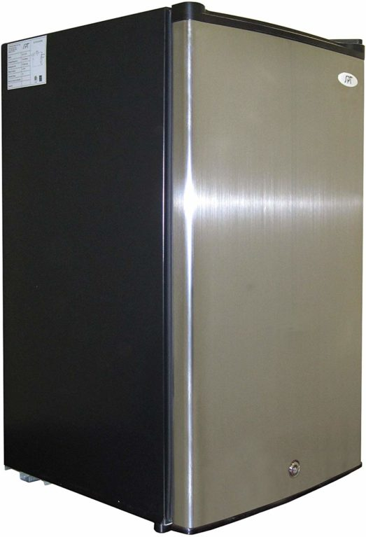 SPT UF-304SS Energy Star Upright Freezer