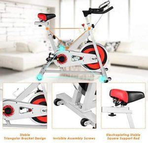 Aceshin Home Gym Upright Bike