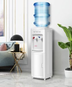 safeplus water cooler dispenser