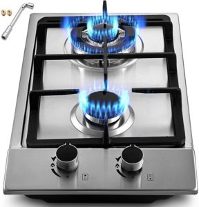 OASD Built in Gas Cooktop 12x20
