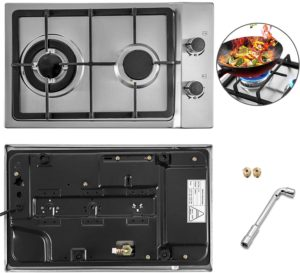 OASD Built in Gas Cooktop