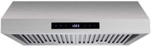 HTH 30-in Under Cabinet Range Hood 760 CFM