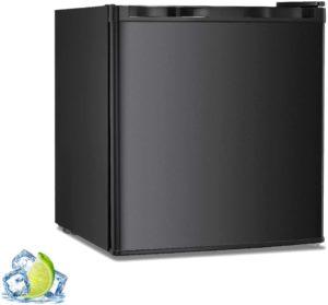 R.W.FLAME Mini Freezer 1.1 cu. ft.