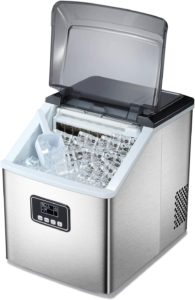 Antarctic Star 48 lb. Ice Maker