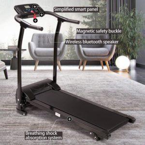 Finelylove Treadmill
