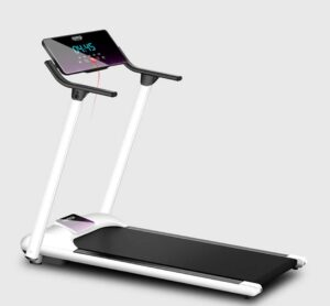 BLRON Multi-Functional Mechanical Home Treadmill